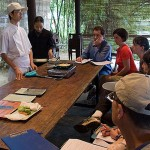 Cooking class in Hue