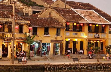 Hoi An Ancient Town