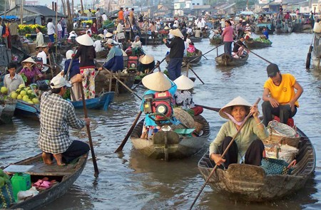 Mekong Highlights