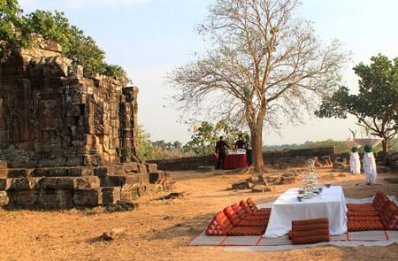 Prasat Chrung Temple