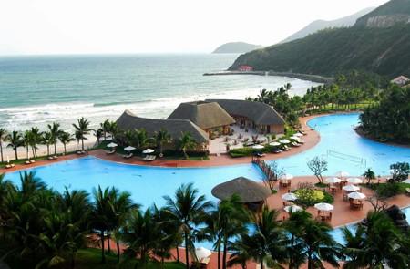 Vin Pearl Resort Nha Trang
