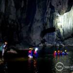Dark Cave Exploration