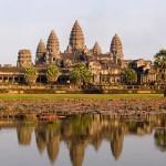 Friendly Vietnam & Angkor Wat extension