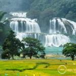Ha Giang Ban Gioc Waterfalls