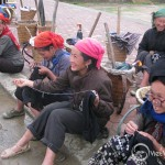 Visit local people in Sapa