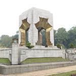 War Memorial - Lệ Đàn