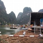 Inside the Studio of Blockbuster King Kong in Ninh Binh