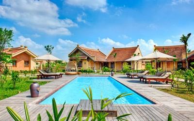 Emeralda Ninh Binh Resort & Spa