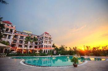 Indochine Hotel Hoian