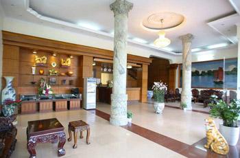 Ngoc Mai Hotel Halong