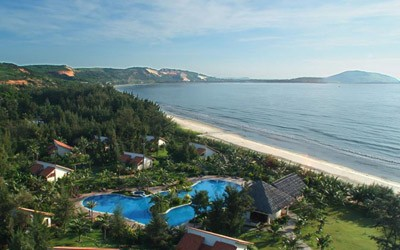Pandanus Mui Ne Resort