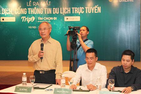 VITM Online Tourism Information Portal Launched