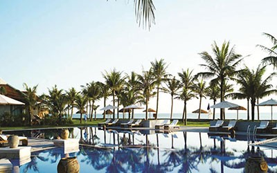 Ana Mandara Resort & Spa Hue