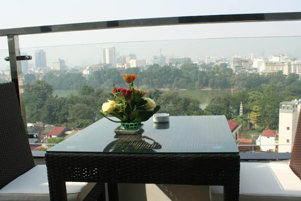 Authentic hanoi boutique 3 star hotel for Authentic boutique hotel