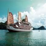Bhaya Halong Cruise 3 Days/ 2 Nights