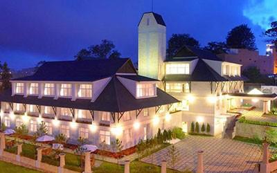 Blue Moon Hotel Dalat