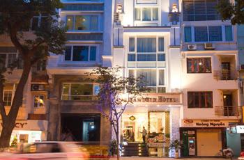 Demantoid Hotel Hanoi