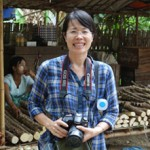 Hana, Nguyen Thu Ha (Mrs.)  Managing Director – Travel Advisor