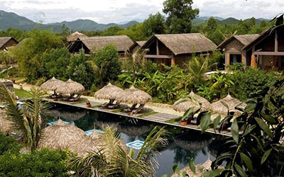 Hue Pilgrimage Village Resort & Spa