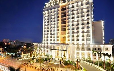 Indochine Place Hotel Hue