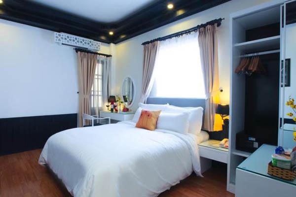 Maison d 39 hanoi boutique 3 star hotel for Boutique hotel 1 hanoi
