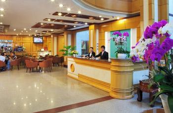 Sapphire Hotel Ho Chi Minh City