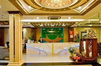 Xuan Loc Hotel Ho Chi Minh City