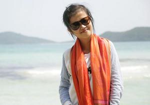 Que, Phan Nguyen Que (Ms.) Saigon Operations Executive
