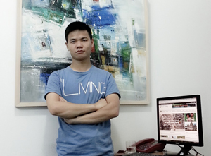 Stephen, Tuyen Nguyen