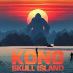 Kong Skull Island shot in Halong Bay, Vietnam