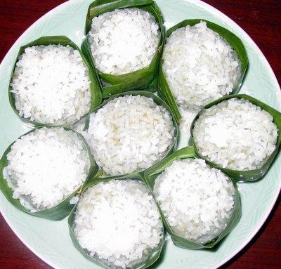 Banh Khuc Xu Doai