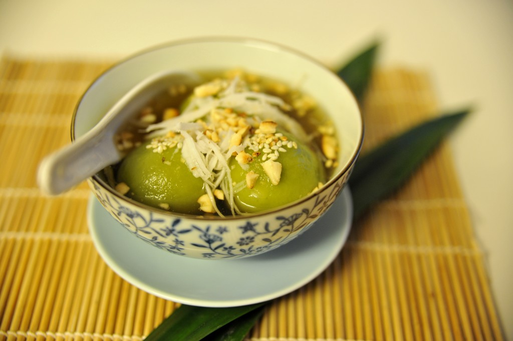 Banh Troi Tau