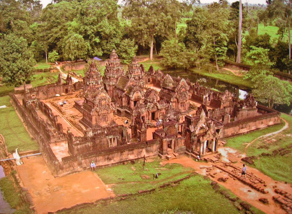 Thing to Do and See in Siem Reap, Cambodia