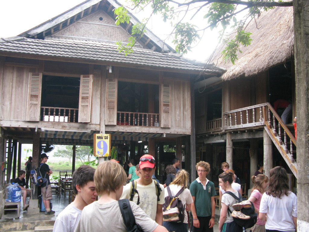 Mai Chau Guesthouse