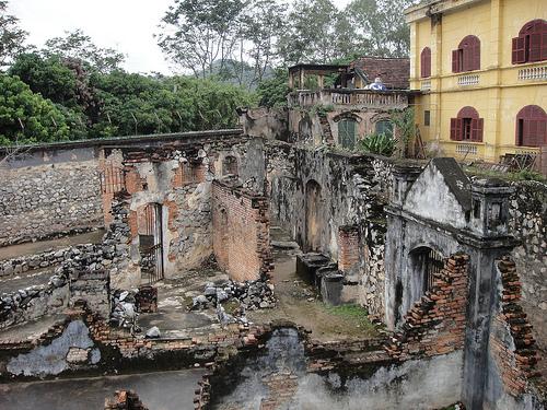 Son La Prison, One of the darkest memories in the history of Vietnam