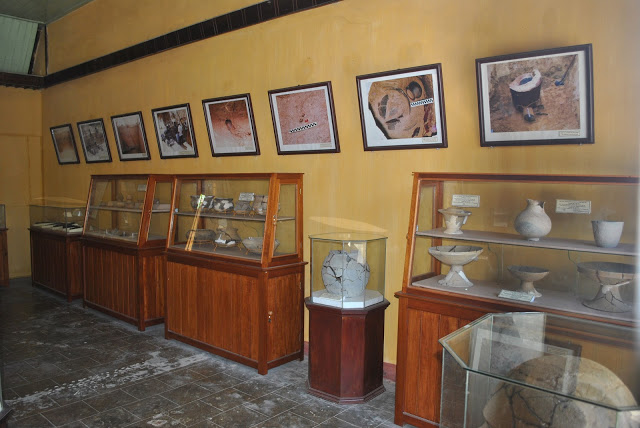 The Sa Huynh Culture Museum in Hoi An