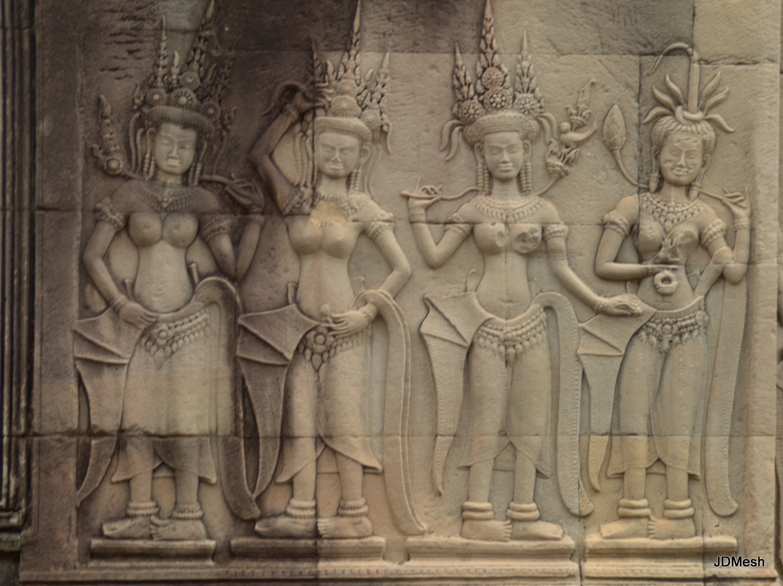 Angkor the ancient capital of great khmer empire