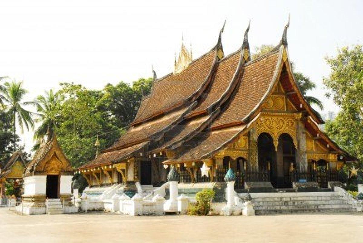 File:Wat Xieng Thong (Luang Prabang, Laos).JPG - Wikipedia |Wat Xieng Thong Luang Prabang