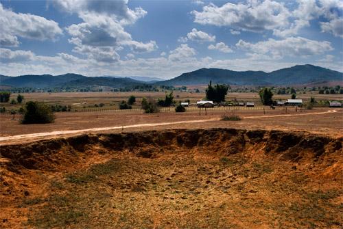 Xieng Khouang Province, Laos