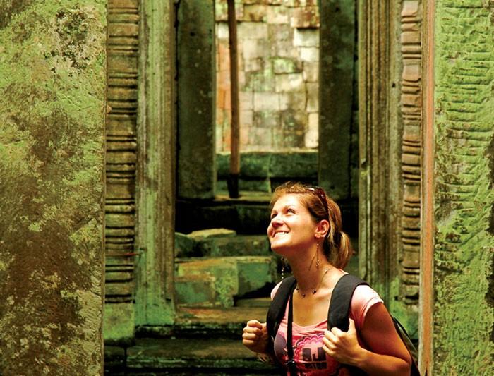Cambodia Grand Angkor