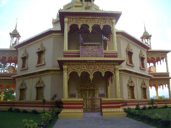 wat-pa-phon-phao in Luang Prabang