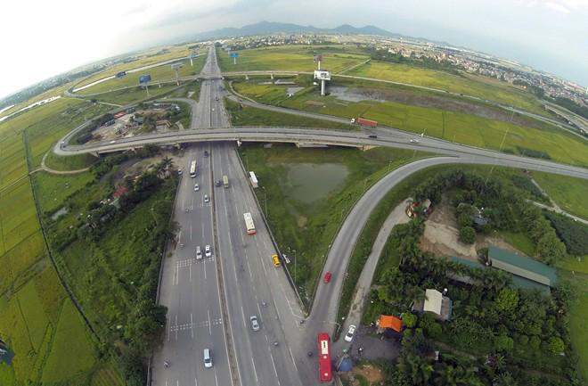 Hanoi-Lao Cai Highway 1