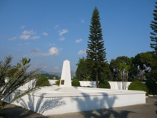 French War Memorial, Dien Bien Phu