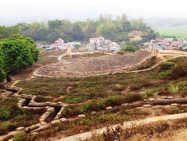 Hill A1 (Eiiane)
