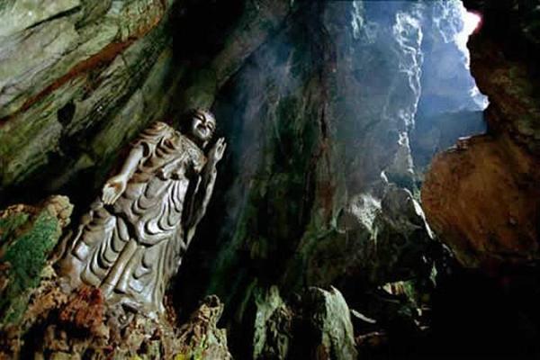 Marble Mountain, Danang