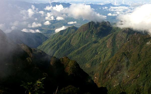 Mount Fansipan