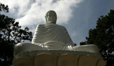 Thien Vuong Pagoda, Dalat