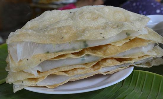 Banh Dap