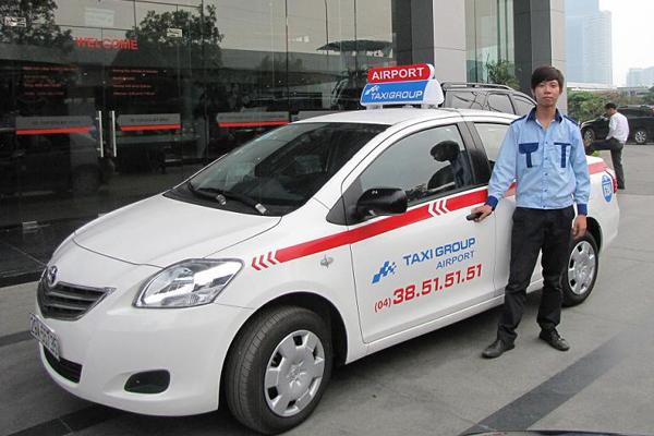 Hanoi Group Taxi