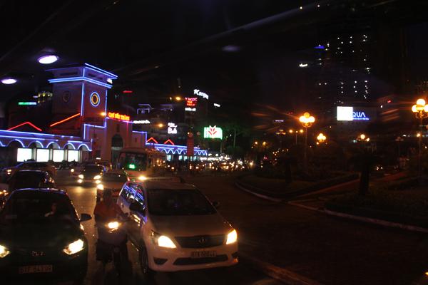 Saigon Mui Ne 2016